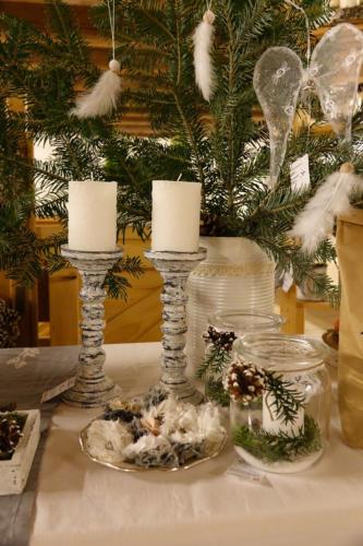 Caritas Kerzen